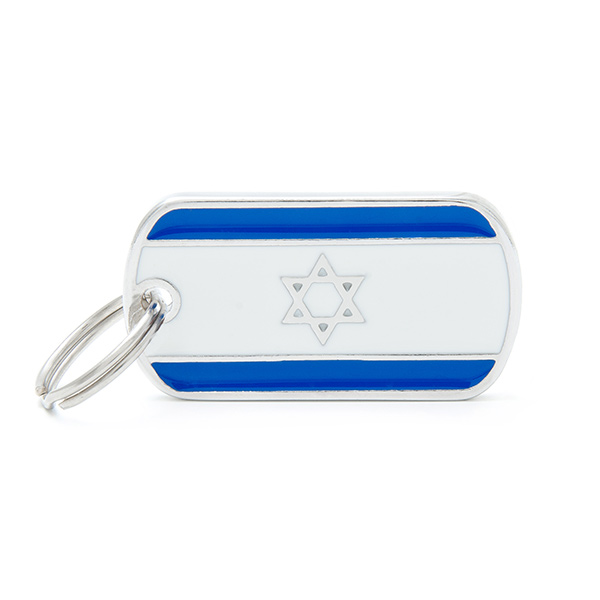 FLISR01 דגל ישראל